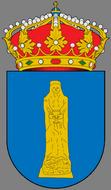 Escudo de AYUNTAMIENTO DE MONTEALEGRE DEL CASTILLO